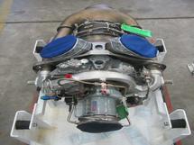 ROLLS ROYCE ENGINE  - LOT 602 (ARMY LOT 210)