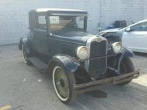 1928 CHEVROLET ALL OTHER