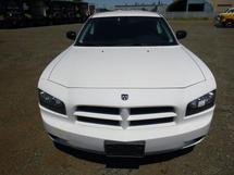 2009 DODGE CHARGER (SOLD AS IS)