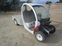 MOTORIZED ELECTRIC CART