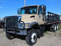2007 INTERNATIONAL 7500 WITH 2,000LB LIFTGATE