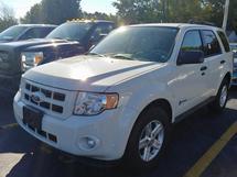 2011 FORD ESCAPE HYBRID - SUV - ALL WHEEL DRIVE