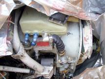 GAS TURBINE-JET ENGINE PARTS, LOT 2