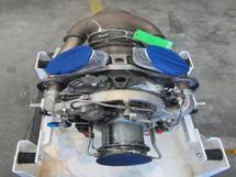 ROLLS ROYCE ENGINE  - LOT 601 (ARMY LOT 209)