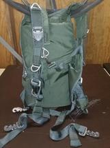 HARNESS, PERSONNEL PARACHUTE (1 LOT OF 15 EACH)