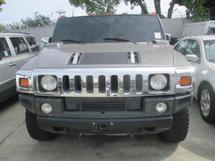 2003 HUMMER H2 (NOT TO BE TITLED!! SOLD AS IS)