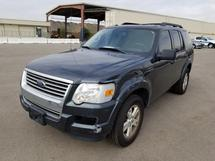 2010 FORD EXPLORER XLT (SOLD AS IS)
