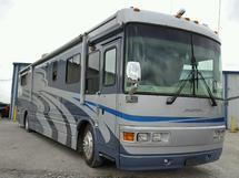 2002 COUNTRY COACH MOTORHOME ISLANDER