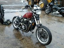 1984 HONDA VT500