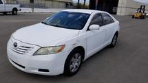 2007 TOYOTA CAMRY CE (SOLD AS IS)
