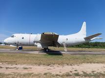 LOCKHEED P-3C AIRCRAFT