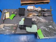 MISC NON-RFI UH-1 ACFT PARTS