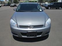 2007 CHEVROLET IMPALA  (SOLD AS-IS)