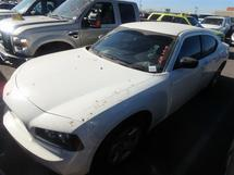 2008 DODGE CHARGER (SOLD AS IS)