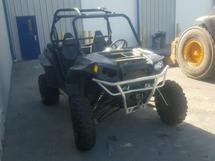 2014 POLARIS RZR 900XP