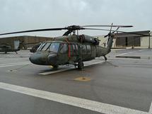 UH-60A BLACK HAWK, S/N:  81-23618