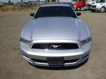 2013 FORD MUSTANG COUPE (SOLD AS IS)