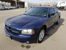 2006 DODGE CHARGER (SOLD AS IS)