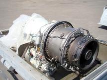 GAS TURBINE-JET ENGINE PARTS, LOT 8