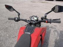 2012 ZERO S ZF6 MOTORCYCLES