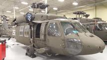 EH-60A BLACK HAWK, S/N:  84-24025