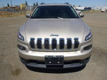 2015 JEEP CHEROKEE LATITUDE (SOLD AS IS)
