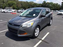 5 PASS SUV, 2014 FORD ESCAPE HATCHBACK, 4X2