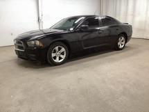 2013 DODGE CHARGER SE (SOLD AS IS)