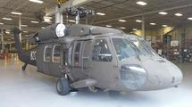 EH-60A BLACK HAWK, S/N:  85-24482