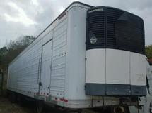 2005 GREAT DANE TRAILER REEFER
