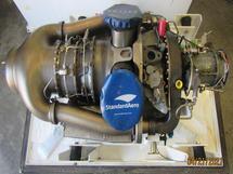 ROLLS ROYCE ENGINE  - LOT 613 (ARMY LOT 221)