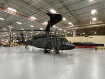 UH-60A BLACK HAWK, S/N:  81-23614