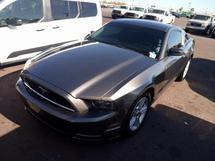 2014 FORD MUSTANG COUPE (SOLD AS IS)