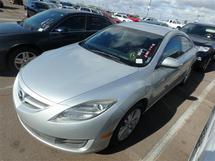 2009 MAZDA 6S (SOLD AS IS)