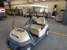 2013 EXCELL ELECTRIC GOLF CART
