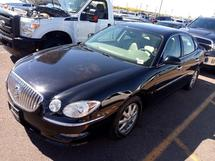 2008 BUICK LACROSSE CXL (SOLD AS IS)