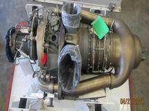 ROLLS ROYCE ENGINE  - LOT 609 (ARMY LOT 217)