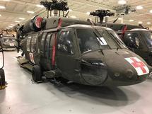 UH-60A BLACK HAWK, S/N:  82-23730