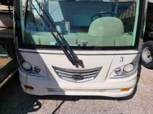 STAR EV PEOPLE MOVERS SHUTTLE BUS