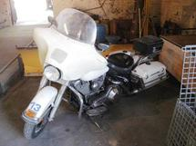 Repossessed motorcycles for sale