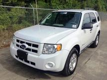 2011 FORD ESCAPEHYB