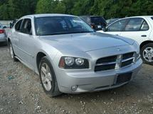 2010 DODGE CHARGER SX