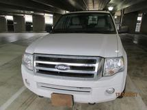 2010 FORD EXPEDITION XLT 4WD (FLEX FUEL)