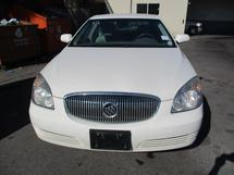 2009 BUICK LUCERNE CXL (SOLD AS IS)