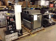 FUME HOOD, WATER HEATER, AND MORE