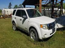2008 FORD ESCAPDE