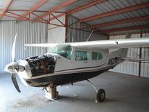 1981 CESSNA T210N