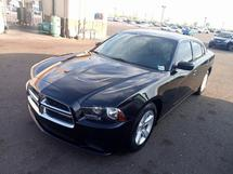 2012 DODGE CHARGER SE  (SOLD AS IS)