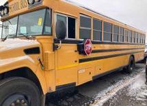 2010 BLUEBIRD- SEATS 66 CHILDREN,SCHOOL BUS