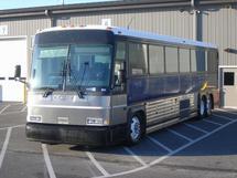 2004 MCI D4000
